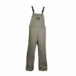 Oberon CAT4-BIB CAT40™ Series Arc Flash Bib Overalls, Category 4, 41 cal/cm2