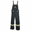 Oberon TCG25-BIB TCG25™ Series Ultralight Arc Flash Bib Overalls, Category 3, 27 cal/cm2