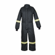 Oberon TCG25-CVL TCG25™ Series Ultralight Arc Flash Coveralls, Category 3, 27 cal/cm2