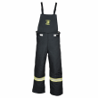 Oberon TCG40-BIB TCG40™ Series Ultralight Arc Flash Bib Overalls, Category 4, 46 cal/cm2