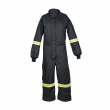 Oberon TCG65-CVL TCG65™ Series Ultralight Arc Flash Coveralls, Category 4+, 76 cal/cm2