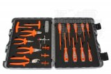 Boddingtons Electrical 100V29 21 Piece Insulated Tool Kit for Smart Metering in Ireland -  Installation and Maintenance