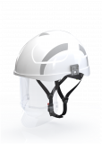 ProGARM 2660 Arc Flash Class 1 With Integrated Push Up Face Shield and Clear Chin Guard