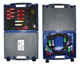 Arcus 517001005 Set for Cable Distribution Cabinets, Kit for 100 A, 25 mm², with MC-Sockets KBT10BV