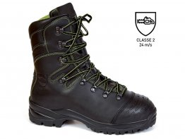 Giasco 53L97C Woodcut Hard Rock Antistatic PU Safety Shoes, SB 3 Class,  Kevlar MidSole and Steel ToeCap