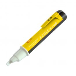 Non-Contact Voltage Detector/Indicator, Visual and Audible indication of AC voltages between 90 - 1000V AC