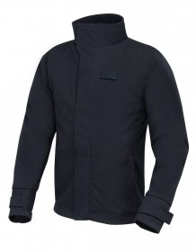 ProGARM 9931 Arc Flash Category Mens Navy Softshell Jacket, Class 2, ATPV=28cal/cm2