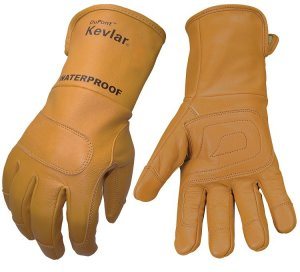 ProGARM 2678 Arc Flash Gloves, Flame Resistant Nomex, Arc Rated 50cal/cm2 (ARC 4)