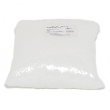 Boddingtons Electrical 135140 Paraffin Wax Pellets, 1Kg Bag for Damp Test Kits