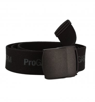 ProGARM 2400 Flame Resistant Belt Black