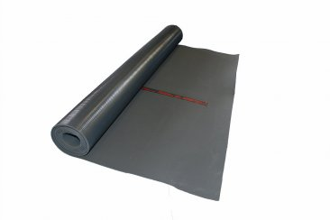 Boddingtons Electrical 642120-10M High Voltage Switchboard Rubber Matting, 1200mm Width, 3.00mm Thickness, 5KV Test Voltage, Class 0, 10m Roll Length