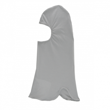 Oberon CAT11-BH CAT11™ Series Fire Resistant Treated Cotton Arc Flash Balaclavas, Category 2, 11 cal/cm2