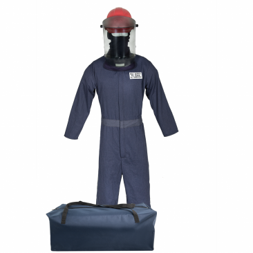 Oberon TCG30-CKE-NB TCG30™ Series Lightweight Economy Arc Flash Kits (30 cal/cm2) - Category 2