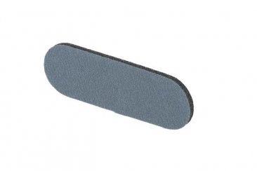 ProGARM 2666 Replacement soft velour and thick foam sweatband for comfort and moisture absorption