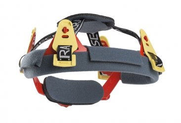 ProGARM 2674 4 Point Head Harness to fit Arc Flash Helmets